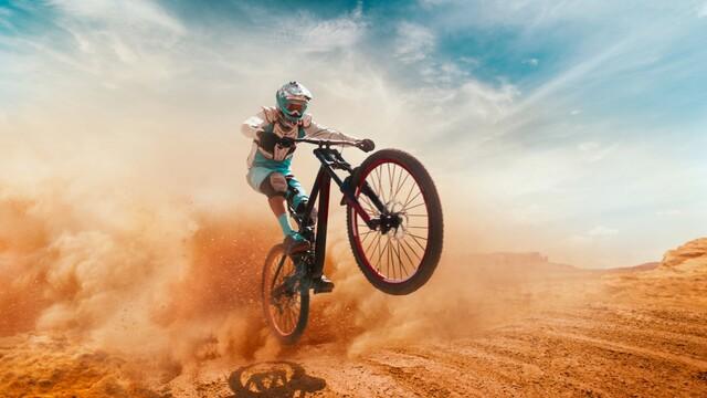 Zamilujte si cyklistiku naplno!