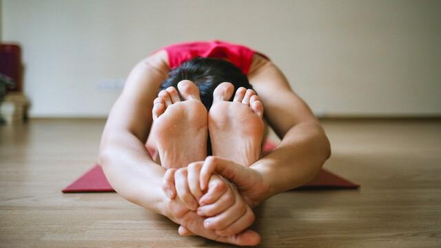 Jóga a Flexibilita