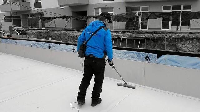 CONTROFOIL - inovácia pre tesné strechy