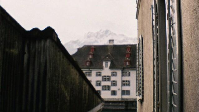 Cestovateľský denník: Švajčiarsko (1. časť)