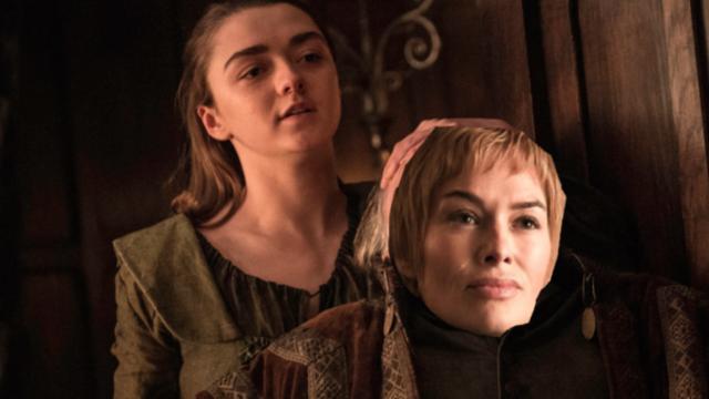 Game of Thrones: Jak by podle mě měl dopadnout díl 05?
