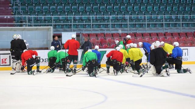 SKALICA PLUS: Začala sa prípava na novú hokejovú sezónu!