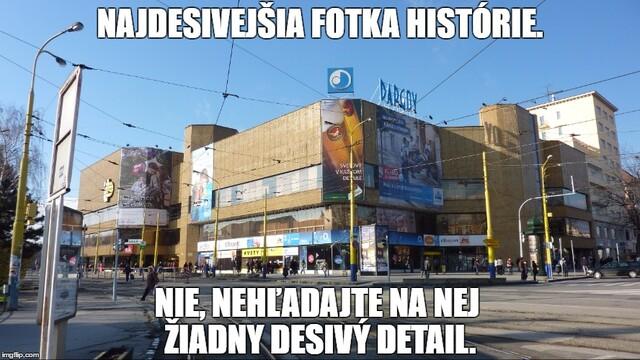 4 hrôzy žitia v Košiciach