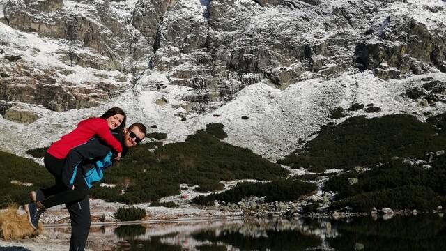 Luxus v horách - Horský hotel Sliezsky dom
