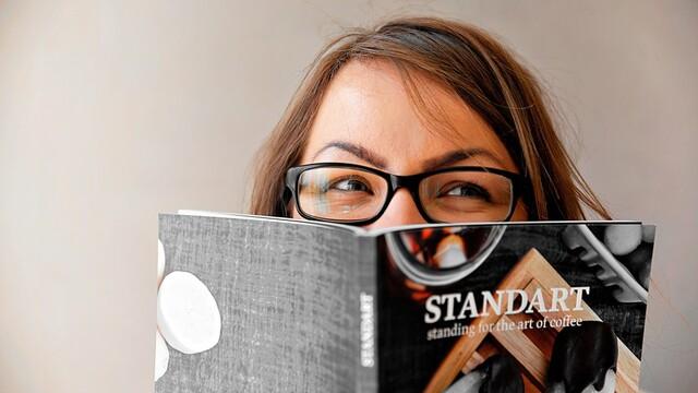 OFFLINE svet kávy / Standart magazin, Jak na kávu, … 1.časť