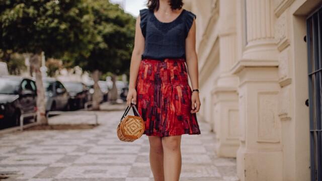 Podzimní základy šatníku