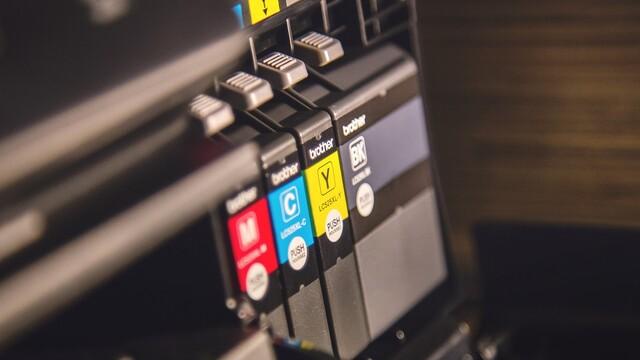 4 zásadní pravidla, jak tisknout levně a ještě levněji