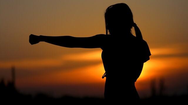Rychlý kurz sebeobrany, aneb jak se ubránit