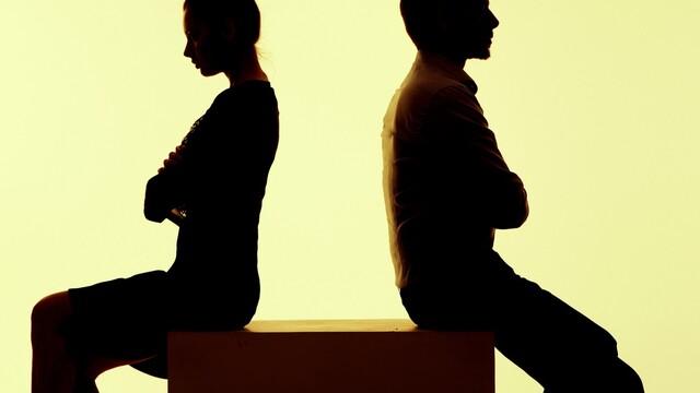 Hlavné príčiny rozpadu vzťahov