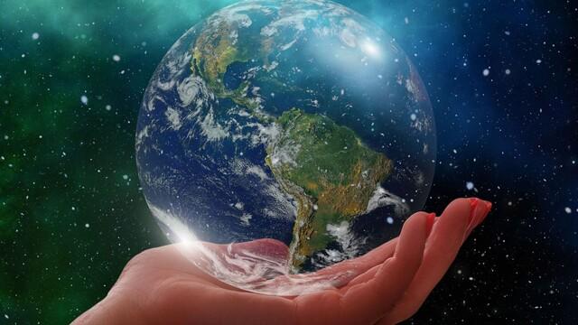 Je to náš svet……..