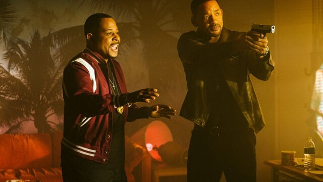 Bad Boys for Life (recenzia)