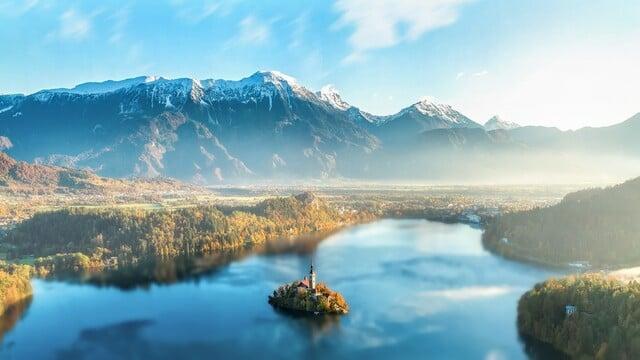 Dovolenka plná zážitkov a adrenalínu - Slovinsko