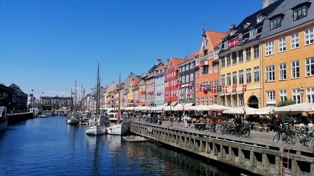 Dánsko a Švédsko za 2 dni?