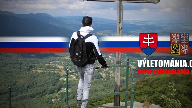 Cítim sa ako Čechoslovák, hoci som generácia po rozpade ČSR.