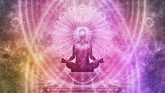 Jak meditovat a zmírnit stres