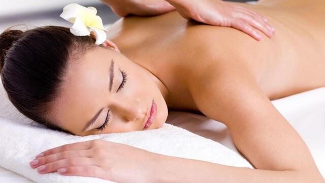 Cítite stres? Nájdite uvoľnenie v thajskej masáži