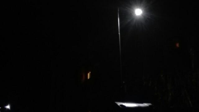 Odpočívam v tieni lámp