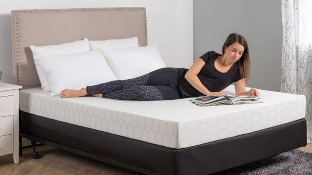 Nie je jedno, na akom matraci spíte
