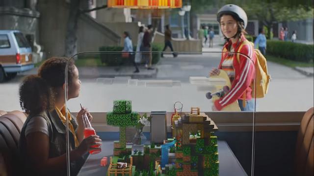 Minecraft Earth odpovedá na najdôležitejšú otázku
