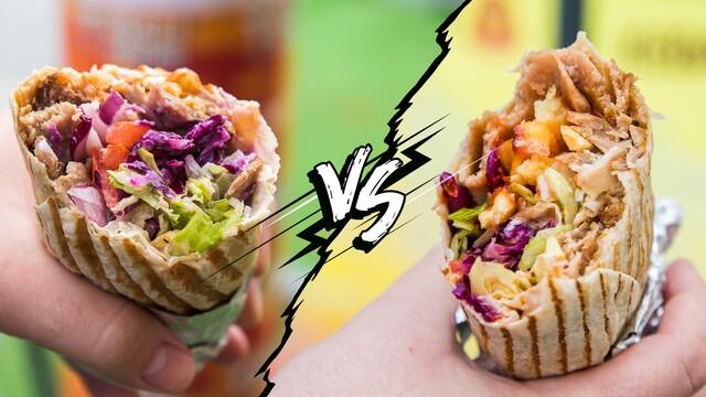 Gastro Duel: Bulli Kebab vs Kebab Haus
