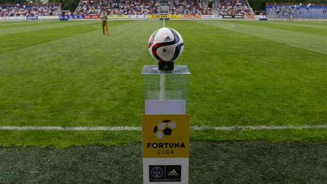 Bude Fortuna liga v hre FIFA 20?