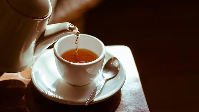 10 dôvodov prečo piť zelený čaj