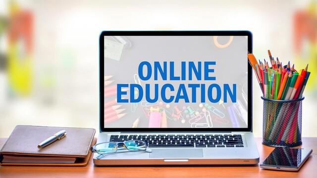 Stredoškolské učivo nájdete už aj Online!