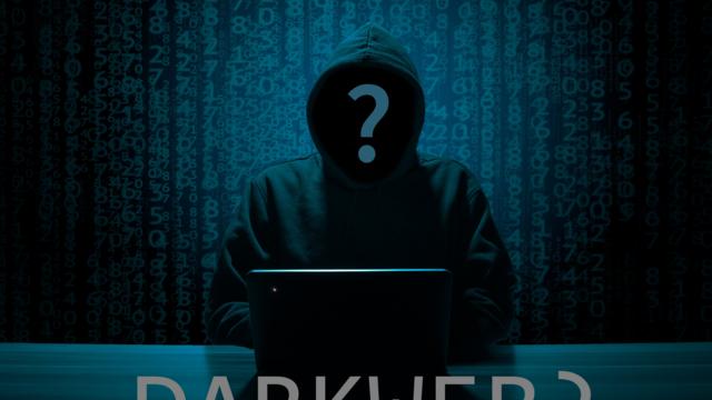 Dark web - miesto opradené mýtmi a legendami.
