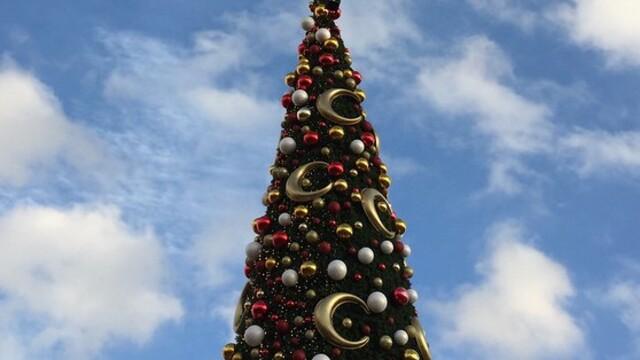 Slávia muslimovia Vianoce?