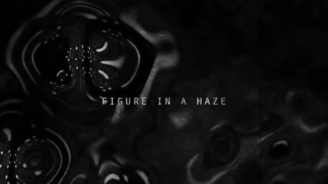 Luke - Figure in a haze
