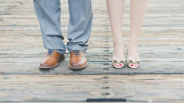 Rodinné posedenie alebo rozprávková svadba?