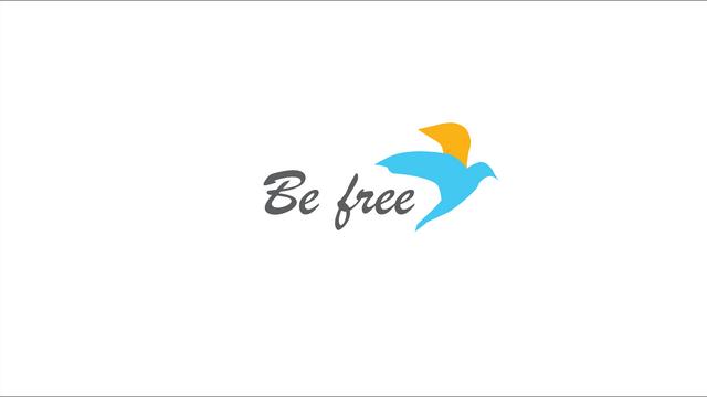 Staň sa slobodný, staň sa BeFree