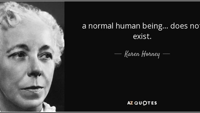 """""""Normálny človek""""? Kto to je?"""