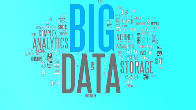 How Big Data is Big Deal?