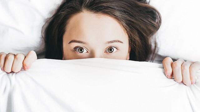 O Insomnii a o optimalizácii spánku