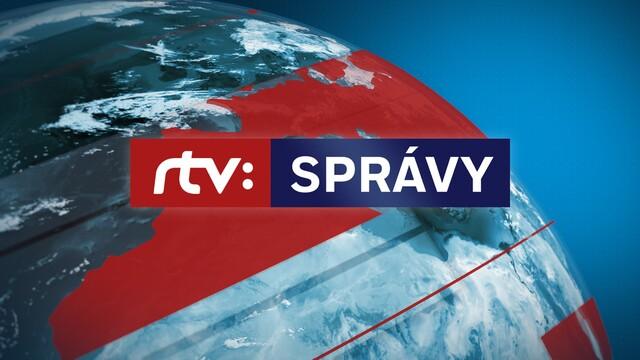 Vo večernych spravach RTVS 1 a RTVS 3 sa podaril husarsky kusok jednej reporterke.