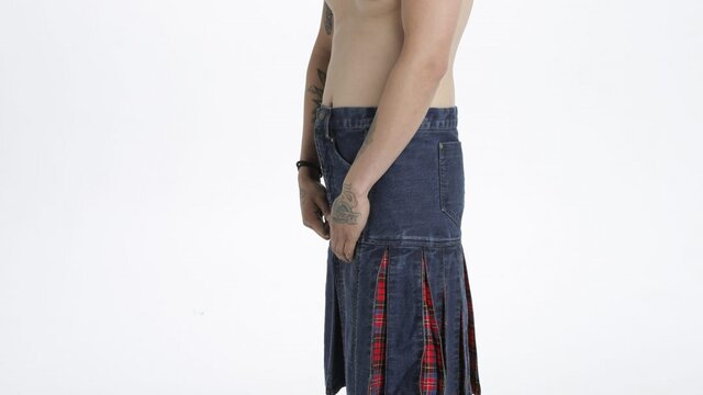 Hybrid Kilts - Top Quality Hybrid Kilts for Men