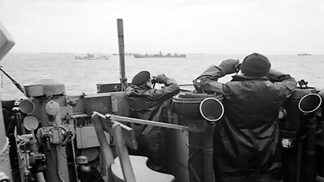 Hlasy smrti, Guadalcanal 1942