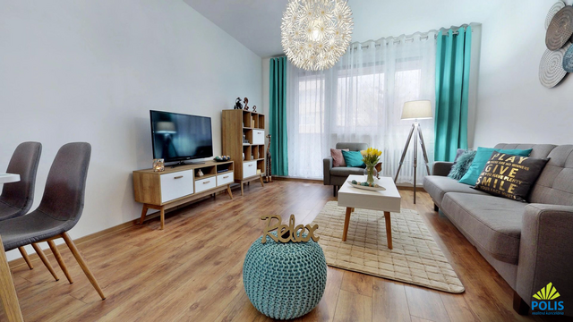 Obývačka s dušou