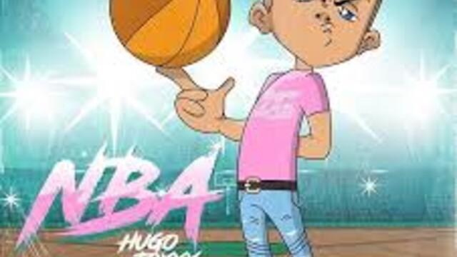 Hugo Toxxx - NBA release