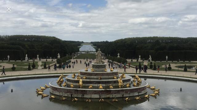 Paríž je krásne mesto, no žiť by som tam nechcel. Cesta Dobrodruha 02