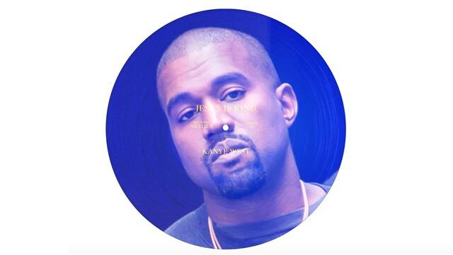 Kanye sa fakin mýli a Jesus Is King je toho dôsledkom