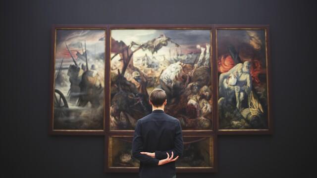 Zamyslenie o umení parnasizmu