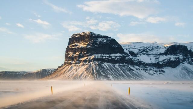 6 dôvodov, prečo aspoň raz v živote cestovať ako dobrovoľník (na Island)