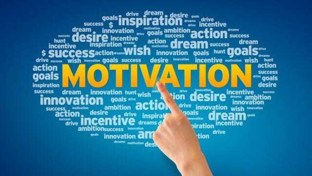 Číslo 1 - Sila spoločnej motivácie