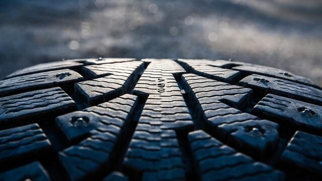 Nezabudnite prezuť pneumatiky na zimu