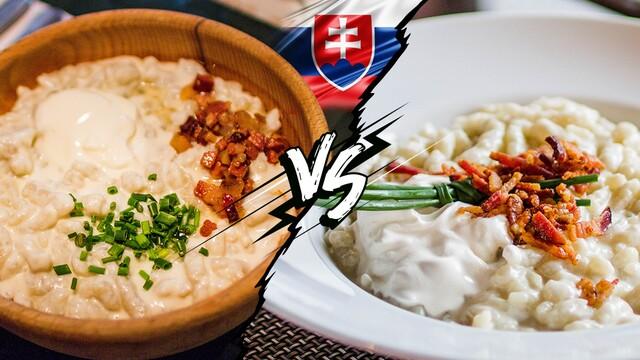 Slovenský Gastro Duel: Med Malina vs Iron Club