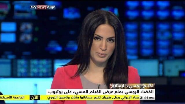Osobnosť a Umelec Libor Milian v Sky News