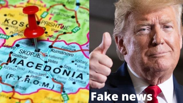 Ako tínedžeri z Macedónska zmanipulovali voľby  prezidenta USA