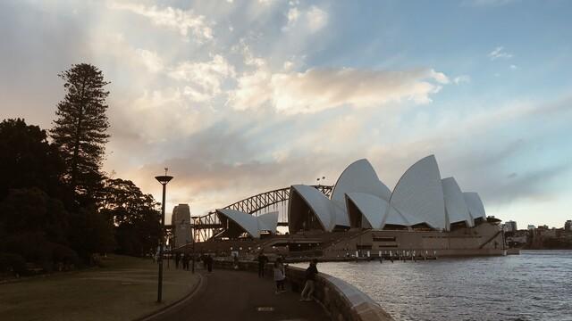 Z druhej strany sveta – život v Sydney